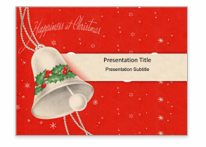 christmas powerpoint templates - 10