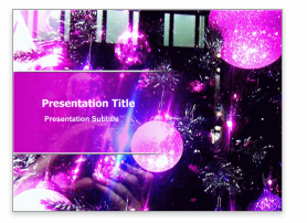 christmas powerpoint templates - 2