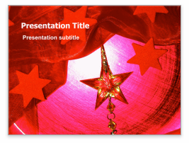 christmas powerpoint templates - 4