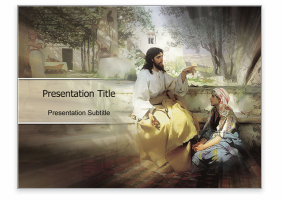 christmas powerpoint templates - 8
