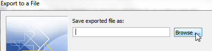 export contacts from outlook - 7