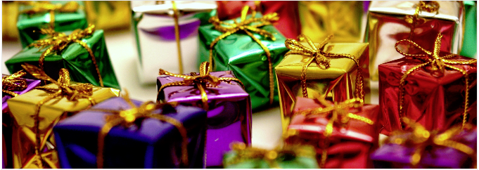 gifting ideas made easy