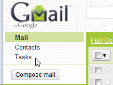 gmail tasks - 1