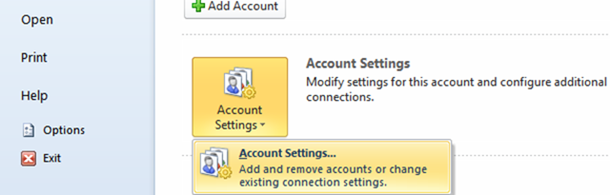 Updated Outlook Hotmail Connector