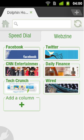 Dolphin Browser HD_1