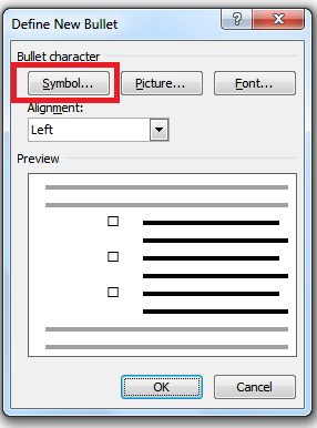 Create a Checklist in Word [How To] - TheAppTimes