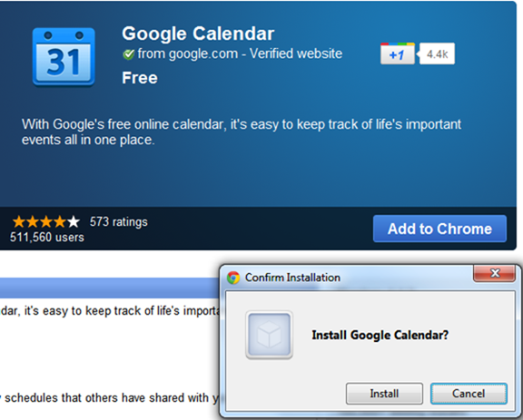 How to Access Your Google Calendar Events Offline
