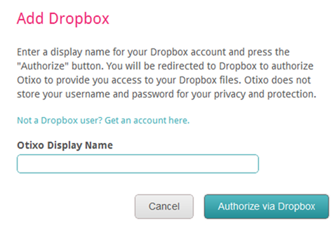 How to Transfer Files from Dropbox to Google Docs