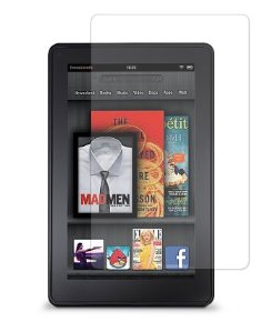 Top Amazon Kindle Fire Accessories