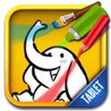 Color & Draw for kids HD