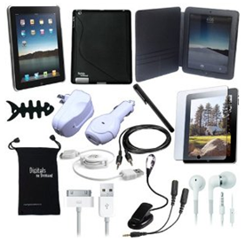 DigitalsonDemand 15 bundle accessory