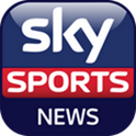 Sky Sports News -  Best Mobile Apps for Sports Info