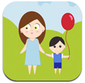 Mom Maps - apps for moms