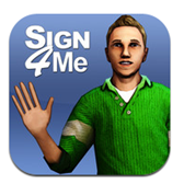 Sign 4 Me - Best Apps for the Hard of Hearing