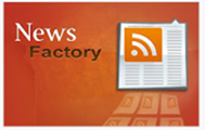 NEWS FACTORY - Trending Google Chrome Apps