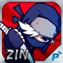 Shadow ZIN Ninja Boy