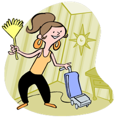 Managing Household Chores