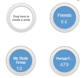 study circle - Google Plus is So Awesome for Students