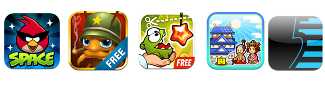 Classic iPhone Gaming Apps to Download