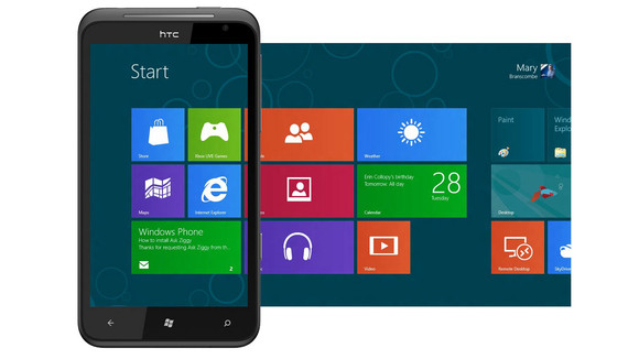 Top Features of Windows Phone 8