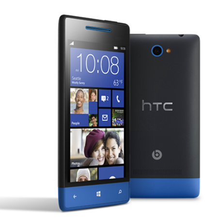 HTC-8S-2V-blue - Windows 8 Phones to Watch Out For