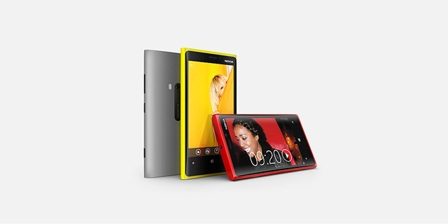 Nokia-Lumia-920-Windows 8 Phones to Watch Out For