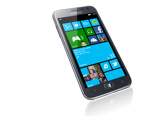ativ s - Windows 8 Phones to Watch Out For