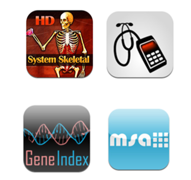 iPhone Apps to Ace Your Medical Exams