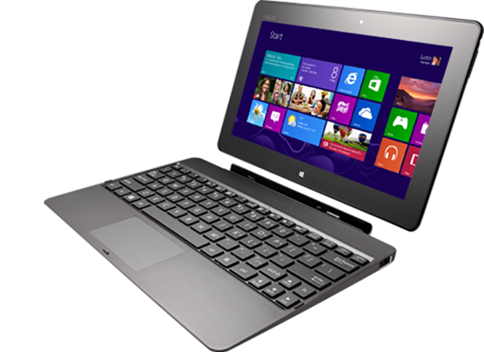 Windows 8 tablets - ASUS Vivo Tab RT