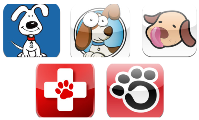 Smartphone Apps for Pet Owners