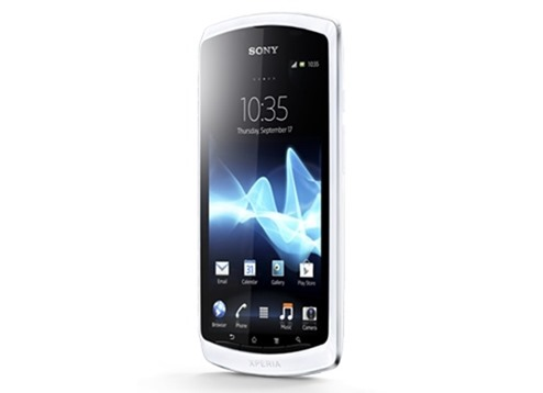 Sony Xperia Neo L a review