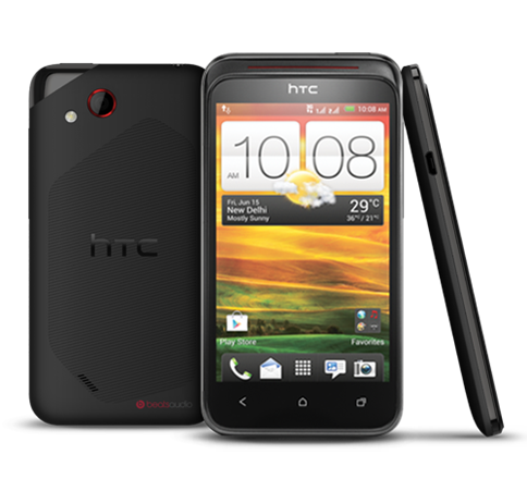 htc desire vc a review
