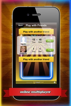 Jukebox App for iPhone 2