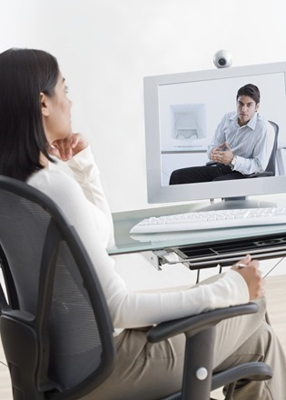 Latest Trends in Video Conferencing Technology