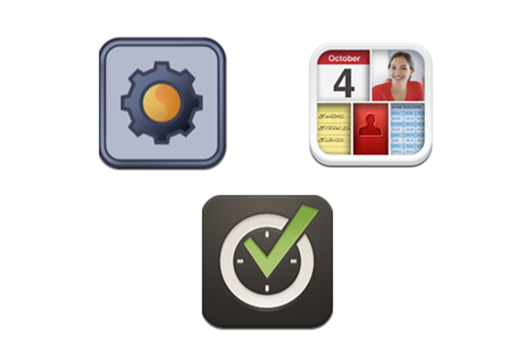 Popular Project Management Apps for iPad