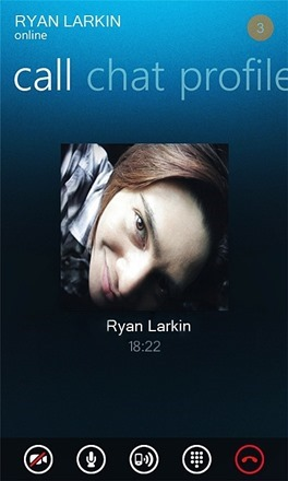 Skype for Windows Phone - must have windows phone 8 apps