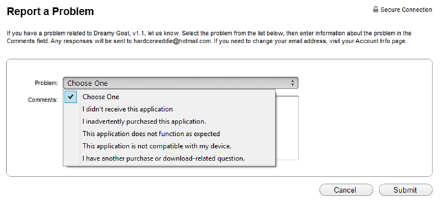 How to Request an App Refund in iTunes
