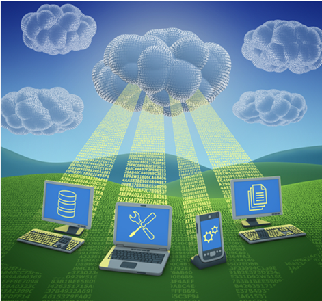a practical guide to the Cloud