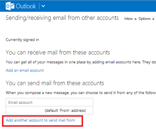 How to Migrate from Gmail to Outlook.com