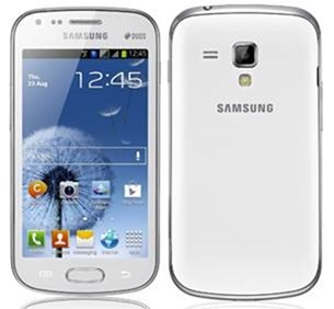 galaxy duos - best samsung phones 2012