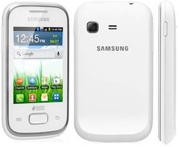 galaxy y duos - best samsung phones 2012