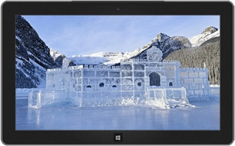 ice castles - Windows 8 Winter Themes