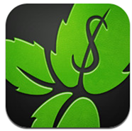 mint - money saver iPhone apps