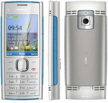 nokia x2 - budget phones in india