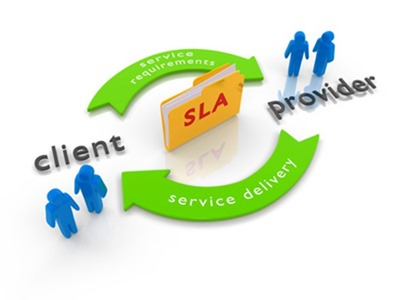 Increasing Trend of Outsourcing IT Activities to Experts