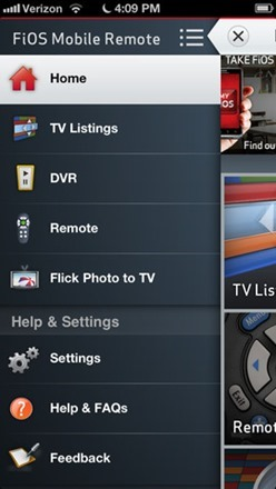How to Program Verizon DVR on Your iPhone