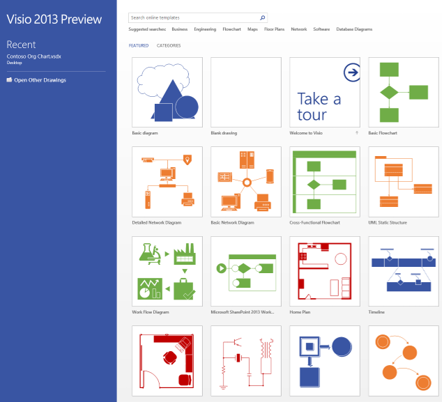 microsoft visio 2010 review the app times