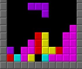Tetris - Retro Video Games for iPhone