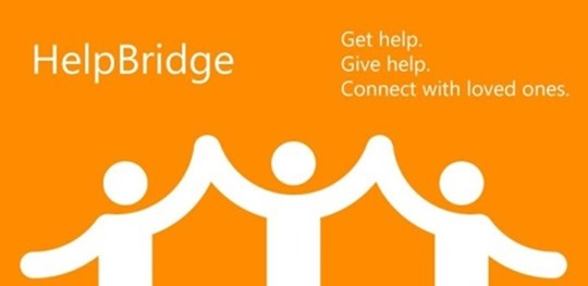 helpbridge app