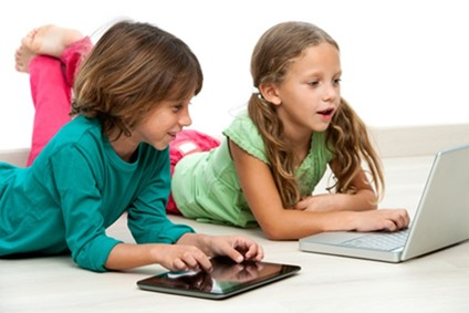 Educational Android Apps for Preschoolers